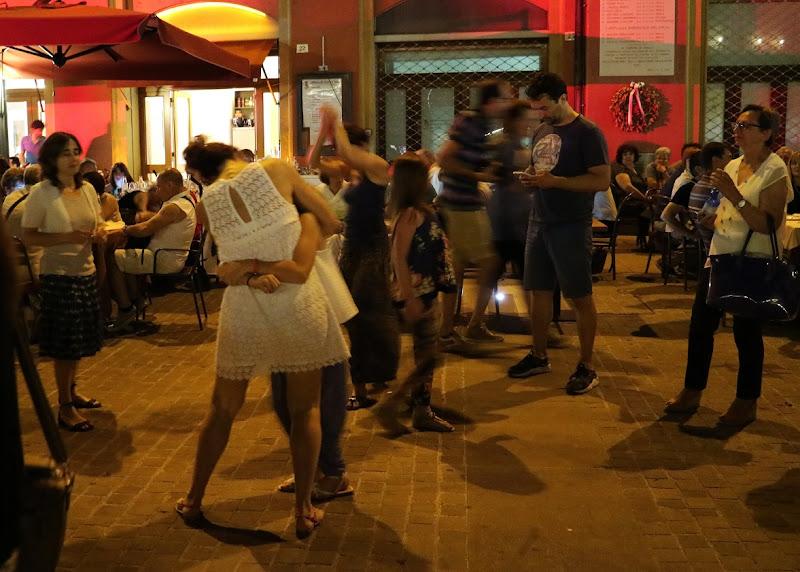 Una sera ballando di MauroV