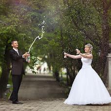 Wedding photographer Anna Konstantinova (annakon). Photo of 28.06.2013