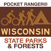 WI State Parks & Forests Guide - Pocket Ranger®