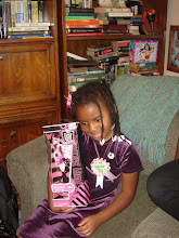 Photo: another Monster High doll