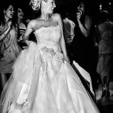 Wedding photographer Elvira Kasimova (elvirakasimova). Photo of 05.11.2016