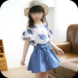 Latest Kids Girls Fashion 2018