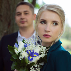 Wedding photographer Elena Malikova (malikovaphoto). Photo of 30.09.2017