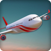 Aeroplane Simulator Flight