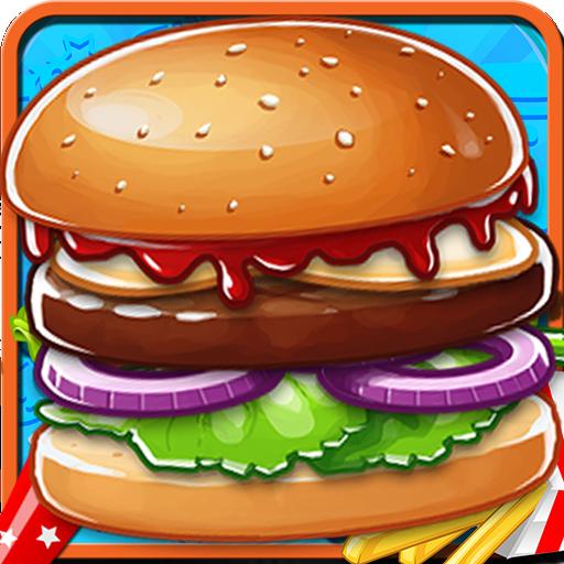 App Insights: Kitchen Scramble Craze - Cooking Fever Game | Apptopia