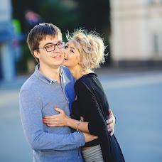 Wedding photographer Sergey Kuzmin (SKuzmin). Photo of 18.08.2016