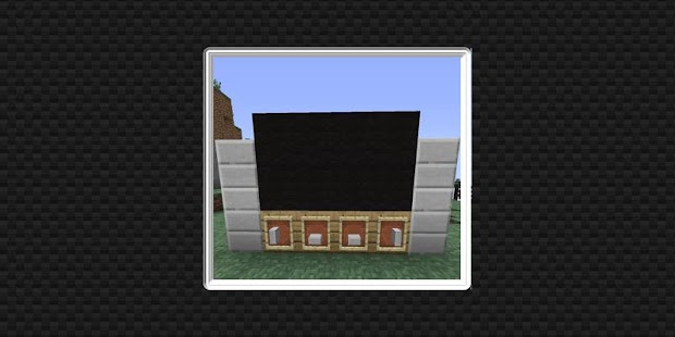 Minecraft Pe Furniture furniture mod for minecraft pe - android apps on google play