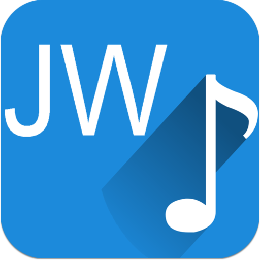JW Music- all songs 書籍 App LOGO-硬是要APP