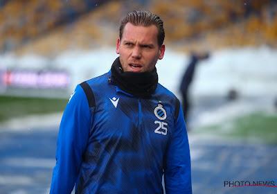 """Vormer onder vuur bij Club Brugge: """"Geen goed signaal als aanvoerder"""""""