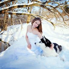 Свадебный фотограф Людмила Егорова (lastik-foto). Фотография от 24.12.2013