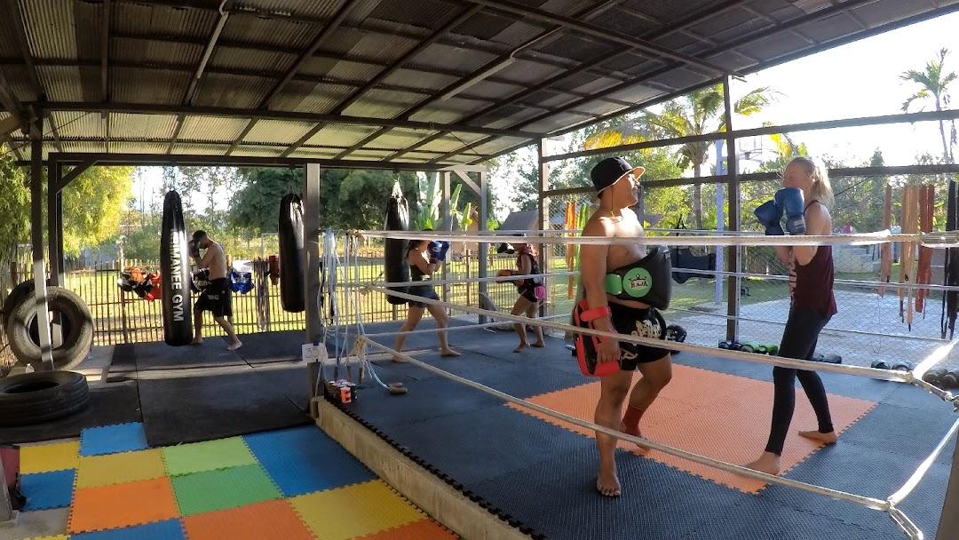 Suwit Muay Thai