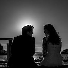 Wedding photographer Cesar Vega Arce (photoeventos). Photo of 11.02.2015