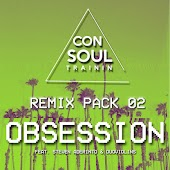 Obsession (feat. Steven Aderinto, DuoViolins) [Remix Pack 02]