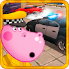 Professions for kids: Driver 3D APK Icon