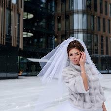 Wedding photographer Yuliya Govorova (fotogovorova). Photo of 20.04.2017