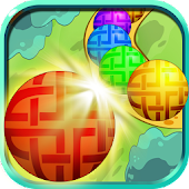 Shoot Ball-  Marble Blast 2016