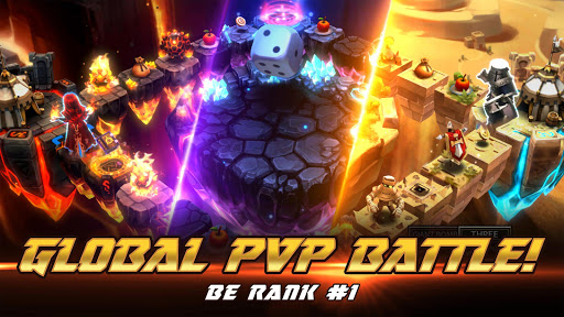 Dicast: Rules of Chaos 2.1.0 updownapk 1