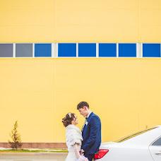 Wedding photographer Maksim Lobikov (MaximLobikov). Photo of 18.05.2016