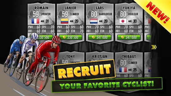 Tour de France 2015 - The Game - screenshot thumbnail