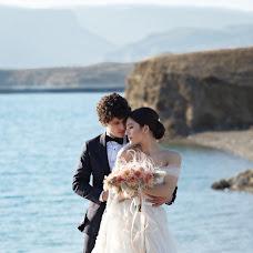Wedding photographer Anastasiya Nazarova (missloia). Photo of 08.12.2016