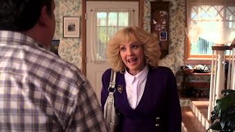 Season 2, Episode 14, Barry Goldberg's Day Off