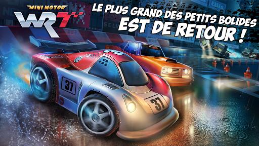Mini Motor Racing WRT  captures d'écran 1