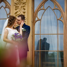 Wedding photographer Andrey Sinenkiy (sinenkiy). Photo of 01.09.2017