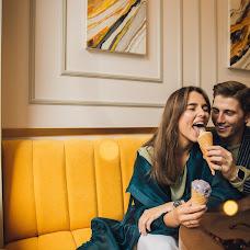 Wedding photographer Kseniya Arbuzova (Arbuzova). Photo of 26.10.2018