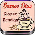 Buenos Días Cristianos, Saludos Cristianos icon