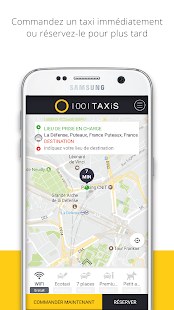 1001 TAXIS- screenshot thumbnail