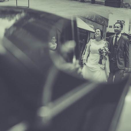 Fotógrafo de bodas Paco Basallote (pacobasallote). Foto del 01.06.2016