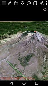 3D Map Xplorer screenshot 1