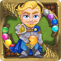 Clash of Bubble Kings icon