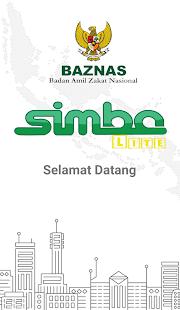 SiMBA Lite - náhled