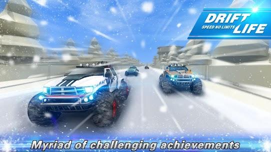 Drift Life : Speed No Limits – Legends Racing 2