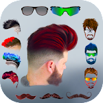 Hairy - Men Hairstyles beard & boys photo editor 4.14
