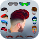 Hairy - Men Hairstyles beard & boys photo editor Download on Windows