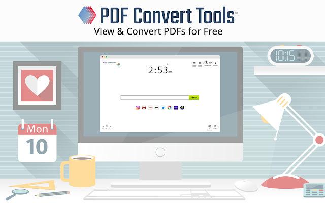 PDFConvertTools