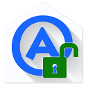 Aqua Mail Pro Key icon