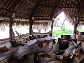 Photo: Lounge area