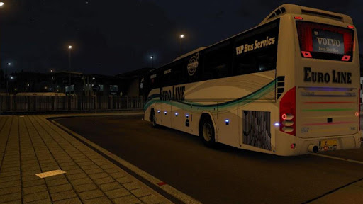 Tourist Transport Bus Simulator 1.0.12 screenshots 2