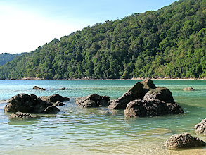 Photo: Mu Koh Surin National Marine Park