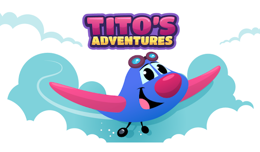 Tito's Adventures - náhled