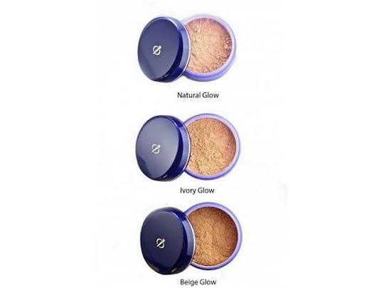 Bedak Tabur Inez Color Contour Plus Face Powder INEZ bedak tabur inez berkualitas nyaman digunakan natural matte