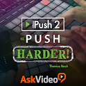 Advanced Course For Push 2 icon