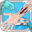 Real Surgery Hospital Game