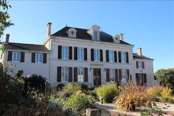 maison à La Foye-Monjault (79)