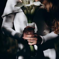 Wedding photographer Aivaras Simeliunas (simeliunas). Photo of 08.04.2018