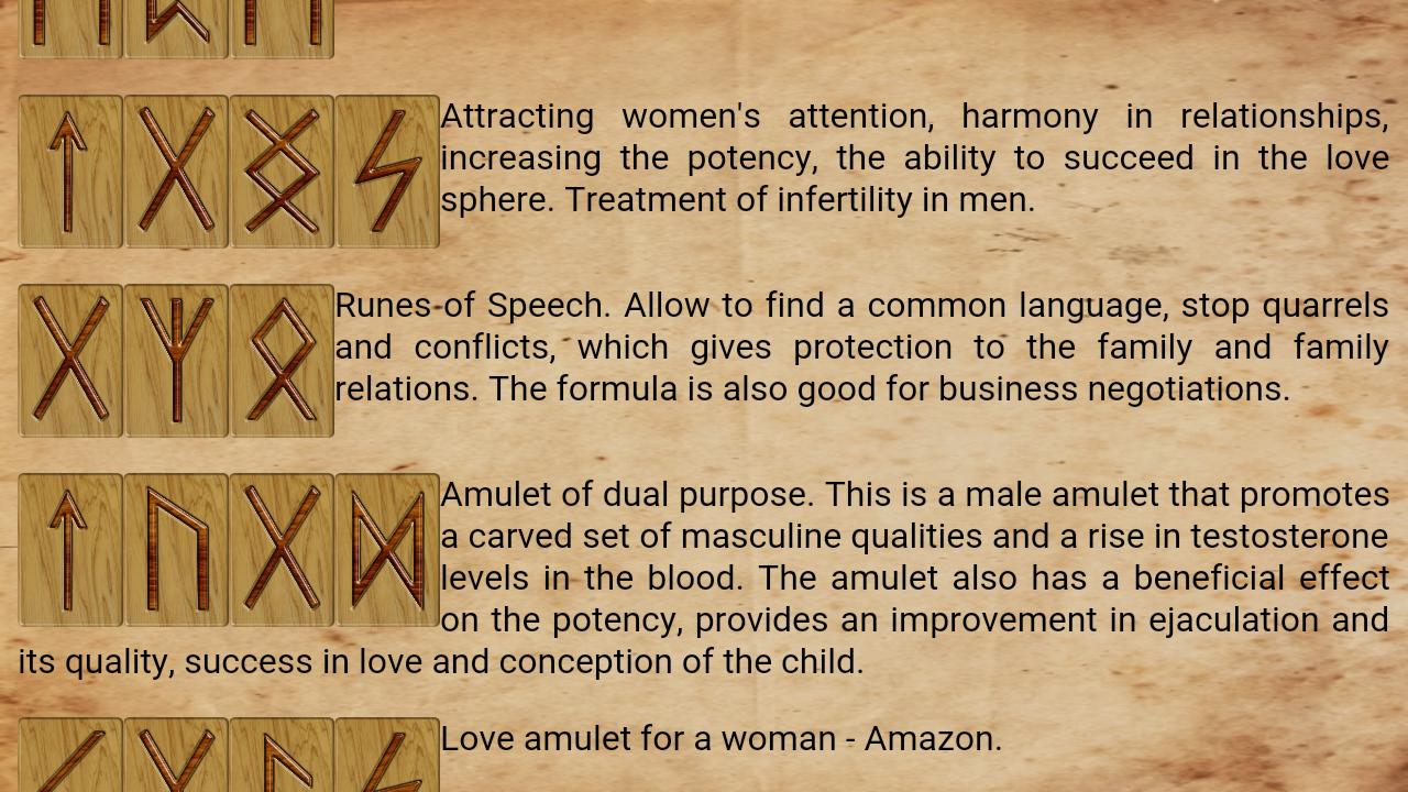 how to make bone runes
