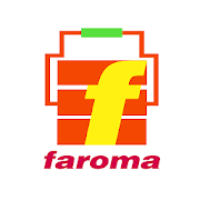 Faroma Food Order && Delivery